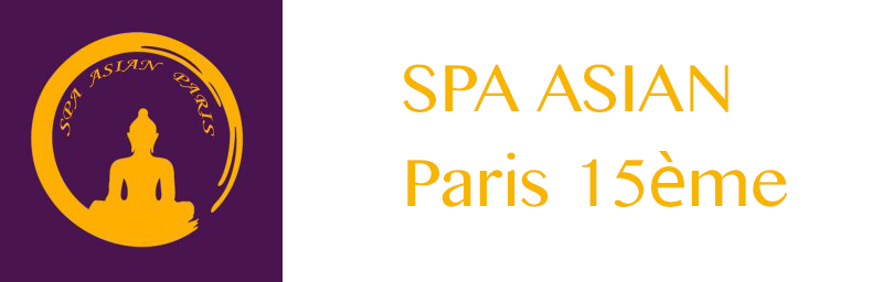 Spa Asian | Tour Effeil | Paris 15ème Logo